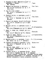 Концерт в Малом зале Благородного собрания 17.03.1891.